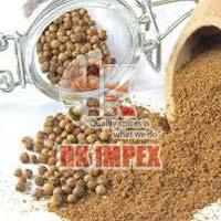 Coriander Seeds & Powder