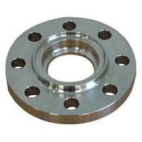 Galvanized Iron Flanges