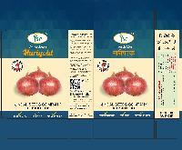 Marigold Onion Seeds