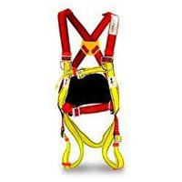 Full Body Harness (ICE - FBH - 02)