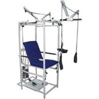 Multi Exercise Chair