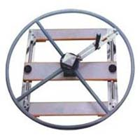 Wall Mounted Shoulder Wheel