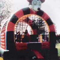Jumping Castle Balloon