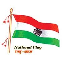 30x40 National Symbol Charts