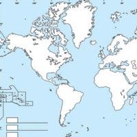 World Political Maps