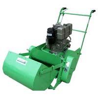 Diesel Lawn Mower