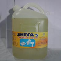 Toilet Cleaning  Acid 5 Litre Can