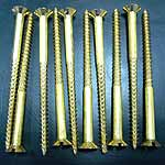 Brass Screw Supplier