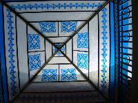 Fiberglass Pyramid 02