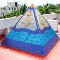 Fiberglass Pyramid 05