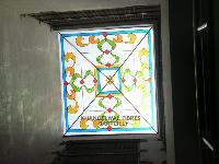 Fiberglass Pyramid 06