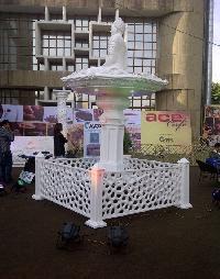 FRP Sculptures 09