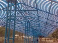 Poly Fibre Roofing Sheets 04
