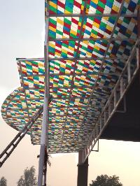 Poly Fibre Roofing Sheets 19