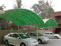 Poly Fibre Roofing Sheets 20