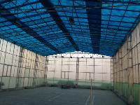 Poly Fibre Roofing Sheets 17
