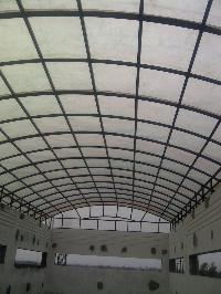 Poly Fibre Roofing Sheets13