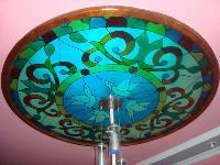 Round Fiberglass Domes 05
