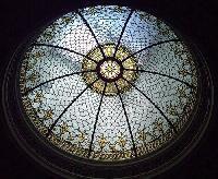 Round Fiberglass Domes 08