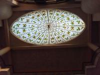 Round Fiberglass Domes 09