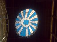 Round Polycarbonate Domes 02