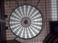 Round Polycarbonate Domes 05