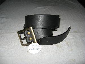 Black Men Belt
