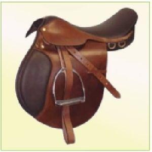 Endurance Saddle English Saddle Horse Riding Saddle