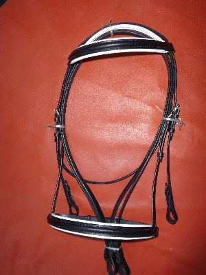 English Horse Bridle 01