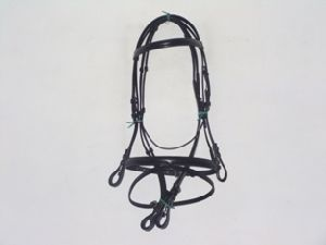 English Horse Bridle 05