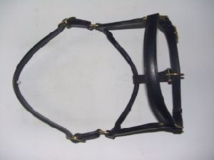 English Horse Bridle 06