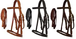 English Horse Bridle 07