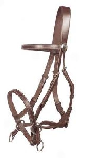 English Horse Bridle 08