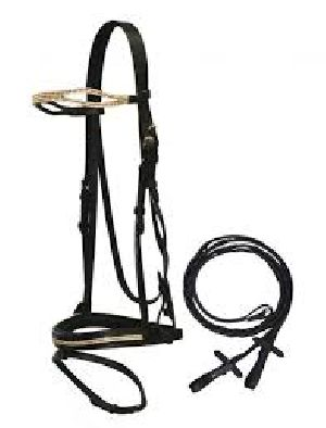 English Horse Bridle 10