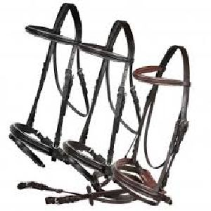 English Horse Bridle 12