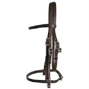 English Horse Bridle 15