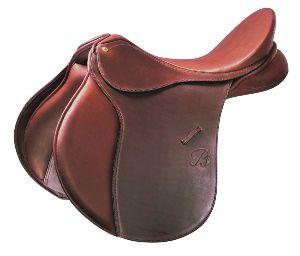 English Saddle All Purpose Eventing Multipurpose Saddle