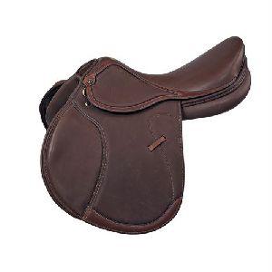 English Saddle Show Saddle
