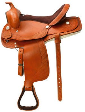 General Purpose Western Saddle