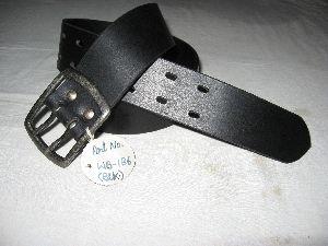 Genuine Leather Belt 02