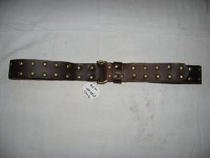 Genuine Leather Mens Fashion Belts 02
