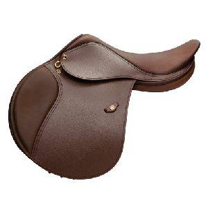 Horse Racing English Saddle