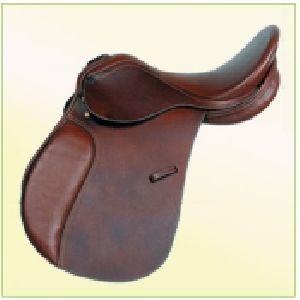 Leather Horse Saddle English Saddle