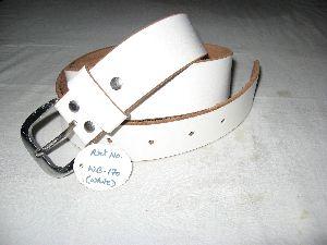Men White Belt