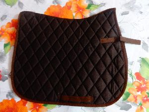 Saddle Pad 02