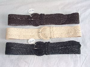 Terricota Ladies Belt