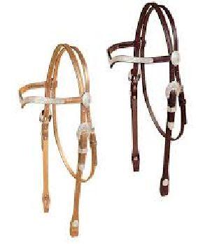 Western Horse Bridle 06