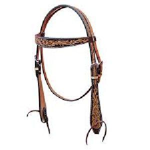 Western Horse Bridle 12