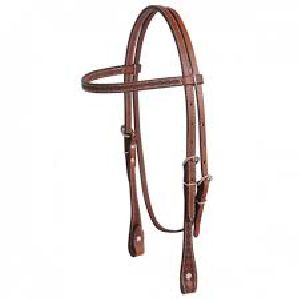 Western Horse Bridle 14