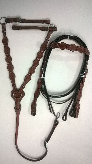 Western Horse Bridle 18